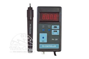Aqua Light pH-Controller PH-201 with electrode