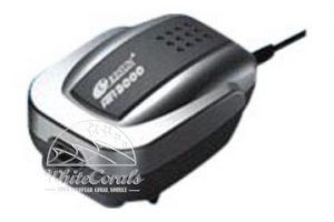 Resun Durchlüfter AIR-3000 - 180 l/h / 3,5 Watt