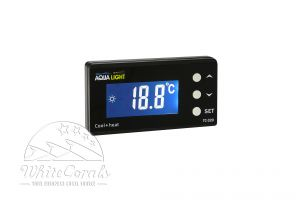 Aqua Light Temperatur Controller