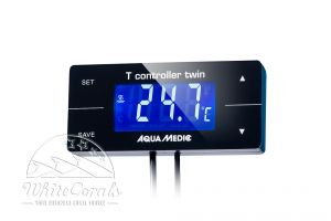 Aqua Medic T-Controller Twin Touch Display