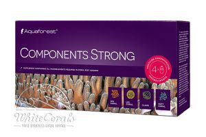 Aquaforest Components Strong ABCK 4 x 75 ml Spurenelemente