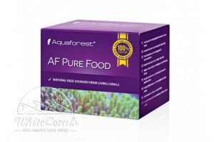Aquaforest AF Pure Food 30g fish food