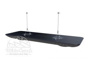 Aqua Medic Angel 200 LED schwarz