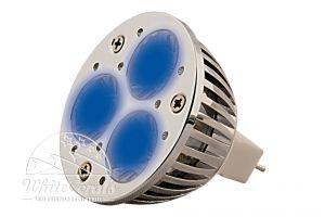 Aqua Medic aquasunspot LED Spot 3 x 1 Watt, blue
