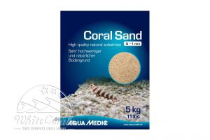Aqua Medic Coral Sand 0 - 1 mm