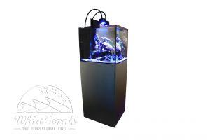 Aqua Medic Cubicus CF Qube graphite-black