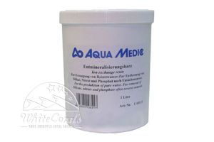Aqua Medic Demineralisation filter 1l (U601.11)
