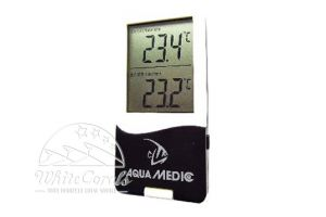 Aqua Medic T-Meter twin thermometer