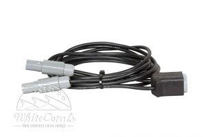 Aqua Medic Y-Kabel 1,2 m