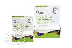 Aquarium Münster Aquavital Stress-Protect 250 ml