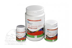 Aquarium Münster Dr. Bassleer Biofish Food chlorella L