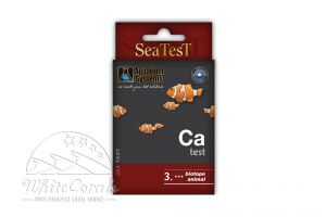 Aquarium Systems Reef Evolution Wassertest Calcium
