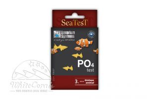 Aquarium Systems Reef Evolution Wassertest Phosphat