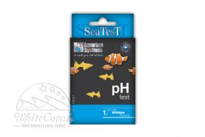 Aquarium Systems Reef Evolution Wassertest PH Test Kit