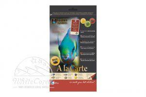 Aquarium Systems A la Carte - Alge Maxi-Pellets für Pflanzenfresser 30 g