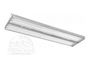 ATI LED Hybrid Powermodule 4x T5 / LED Leuchte