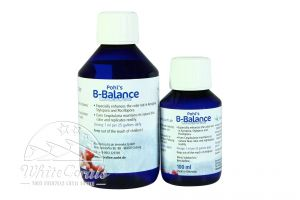 Korallenzucht Pohl's B-Balance Concentrate