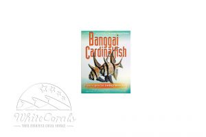 Two Little Fishies Banggai Cardinalfisch Hardcover (Englisch)