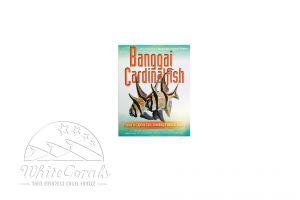 Two Little Fishies Banggai Cardinalfish Hardcover