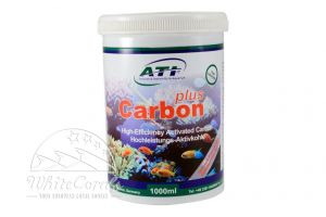 ATI Carbon plus Aktivkohle