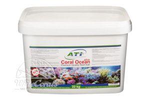 ATI Coral Ocean plus Premium Reef Salt