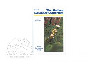 The Modern Coral Reef Aquarium - Volume 3 (English)