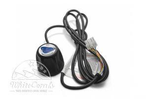 EcoTech VorTech MP10 Motor Assembly/Motoreinheit Ersatzteil