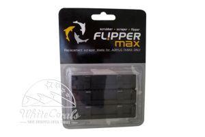 Flipper Ersatzklinge ABS Max für Acrylbecken