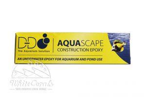 D-D AquaScape Korallenkleber grau 113g
