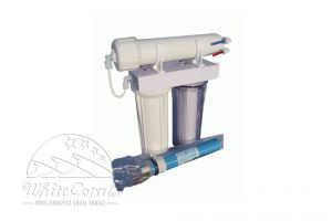 D-D H2Ocean Umkehrosmoseanlage