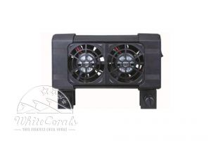 D-D Ocean Breeze 2-fan cooler