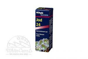 Dupla Marin Iodine 24 50 ml