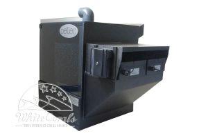 Deltec Eco-Cooler M Wasserkühler