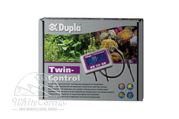 Dupla Twin-Control pH- und Temperatursteuerung