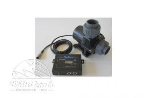 Deltec E-Flow 10, 9.000 Ltr. / 24 Volt