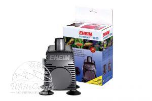 EHEIM compact+ 5000 Aquariumpumpe