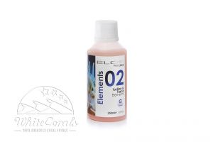 ELOS PrimaLine 02 - Elements 250 ml Spurenelemente