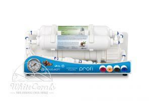 Europefilter OsmoTech Osmoseanlage Profi 150GPD, 576 Liter/Tag