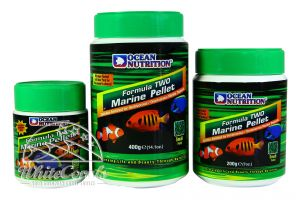 Ocean Nutrition Formula Two Marine Soft-Pellet Small fish food