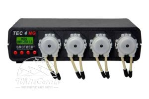 Grotech TEC 4 NG (4-channel) calibratable
