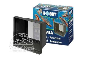 HOBBY Artemia-Sieb 120my