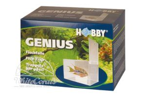 HOBBY Genius Fish Trap
