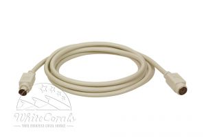 iks data cable extention for PC/external display