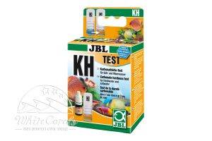JBL Carbonate Hardness Test-Set (KH)