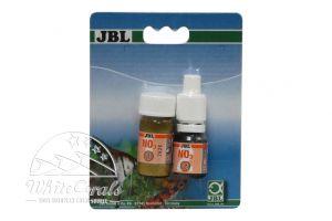 JBL Nitrat Reagens Nachfüllpack (NO3)