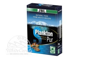 JBL PlanktonPur Natural food S