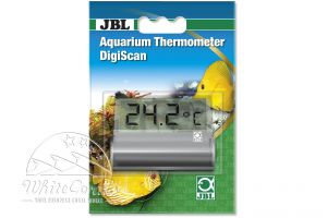 JBL Aquarium Thermometer DigiScan