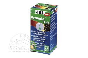 JBL Artemio Fluid 50ml liquid food