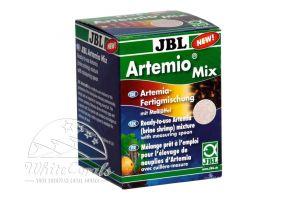 JBL Artemio Mix Salinenkrebseier 230g