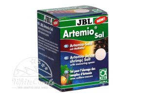 JBL Artemio Sal Artemiasalz 230g